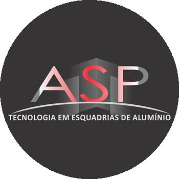 Logo ASP Esquadrias